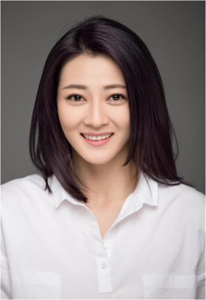 华语-张燕妮