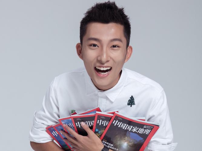 华语之星-杨晟罡