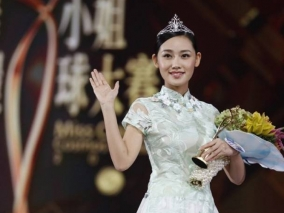 华语之星-李明子