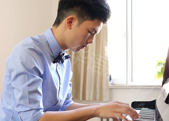 包头声乐专业培训