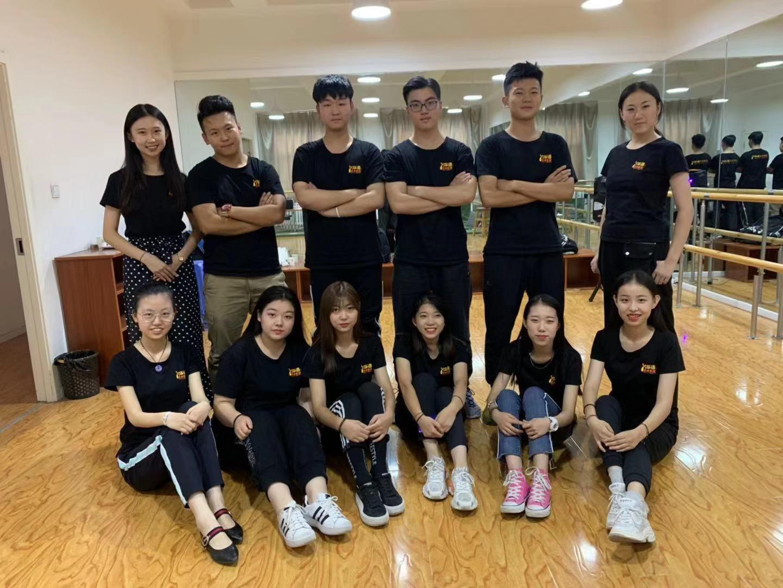 内蒙古表演专业培训