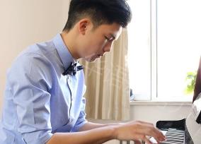 固阳声乐专业培训