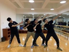 固阳表演专业培训